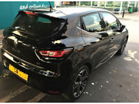 2016 Renault, clio, Auto, 5 doors,Automatic