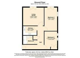 2 bedroom flat in Wherry Road, Norwich, NR1