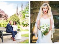 Colourful professional Wedding photography great winter deals