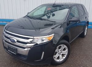 2014 Ford Edge SEL *SUNROOF*