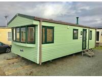 STATIC CARAVAN FOR SALE AT OCEAN EDGE HOLIDAY PARK NORTH WEST LANCASHIRE PATH TO LAKES