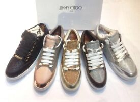 💟 jimmy choos