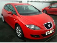 2009 Seat Leon Stylance - For Sale