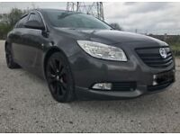 Vaxhaul Insignia LOW Mileage- immaculate