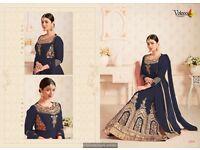 most fantastic designer salwar suit collection