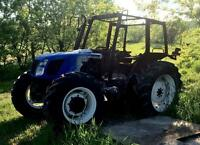 Tracteur New Holland T4060