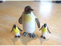 ELC / AAA Arctic animals - Penguins x 3