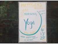 Yoga and Relaxation in Southampton and Shirley