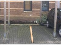 Parking Space in Brentwood, CM14, Essex (SP43468)