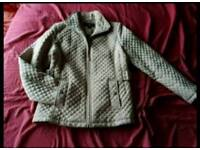 Ladies coat size 12 + a free coat