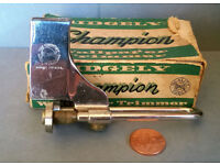 vintage ridgely champion wallpaper trimmer