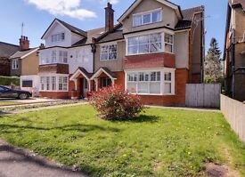 **Newly Decorated**Close to Sutton Rail**Long Term**Available Immediately**