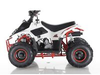 ORION VRX70 OFF ROAD QUAD ATV