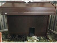 Kawai Electric Organ X330-X430 - As New