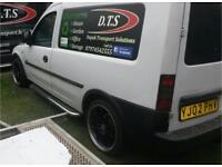 House Clearances, Man with a van Nottingham, Tip runs Nottingham, Rubbish removal Nottingham