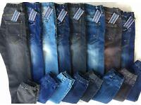 Tommy Hilfiger Denim Lycra Jeans for Men Only Wholesale