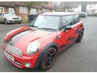 Mini Cooper Diesel Automatic Mint Condition Excellent drive