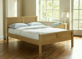 Dreams double bed