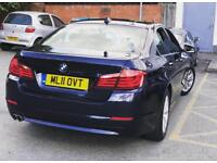 BMW 5 SERIES 525D BUSINESS EDITIONS