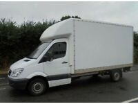 Man and van, house clearance, house move, rubbish move, student move, removals, van hire.