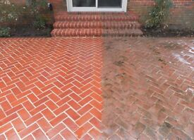 F L A CLEANING SERVICES/ PRESSURE WASHING