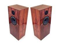 Audio Note speakers