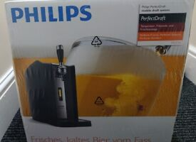 Philips Perfect Draft Home Beer Draft System HD3720/25