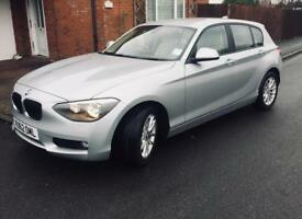 BMW 118d SE Sport *low mileage* FSH Immaculate condition