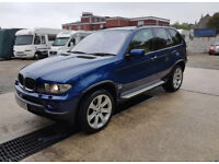 2006 BMW X5 D 3.0 BluePerformance