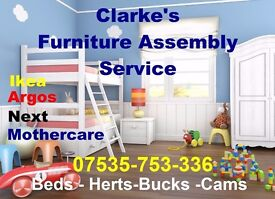 IKEA FURNITURE ASSEMBLY SERVICE| FAST RELIABLE SERVICE FROM EXPERIENCED FURNITURE ASSEMBLERS
