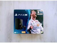 PlayStation 4 Pro (1TB) [Sealed] *No Fifa* Mint PS4 Pro