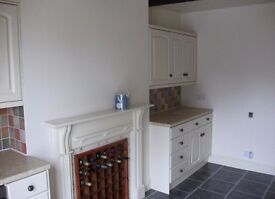 Quality two bed apartment/maisonette in Peverell