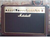 Marshall Acoustic AS50R Soloist Amp