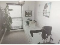Lovely double room available to rent in Stevenage Old Town apartment, 10mins walk from train station