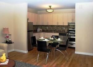 Henderson Highway 3 BR apartment available immediately