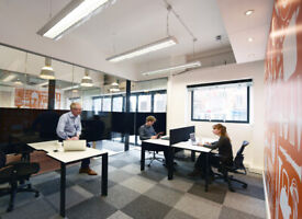 Serviced Offices available, various sizes (1 person - 7 person) in SW16