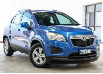Holden trax 2014