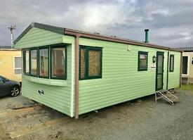 Static caravan holiday home for sale Ocean Edge Lancashire North West Path To Lakes