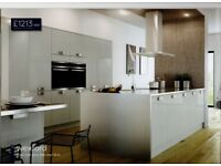 Need a new kitchen at half the price. £957