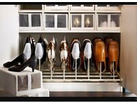 Ikea shoe rack
