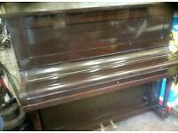 CHAPPELL upright piano CAMDENPIANORESCUE can deliver