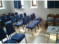 Hall and Kitchen FOR HIRE - St Andrew's Church of Scotland