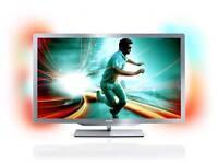 Philips ambilight 42 3d full hd Led tv
