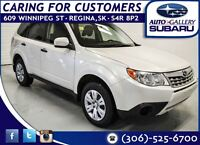 2012 Subaru Forester Convenience * AWD*