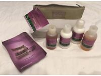 NEXT SPAR BEAUTY THERAPY ORGANIC SURGE DREAMING COLLECTION GIFT SET - brand new
