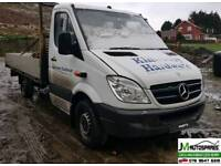 09 Mercedes Sprinter 313 Mwb ***PARTS AVAILABLE ONLY