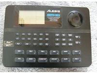 Alesis SR16 Drum Machine