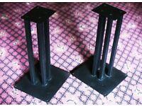 High Quality HiFi Column Speaker Stands