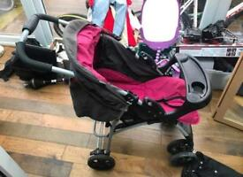 Graco 3 in 1 Travel System Pushchair in great condition