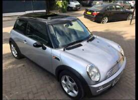 Mini Cooper Automatic for sale